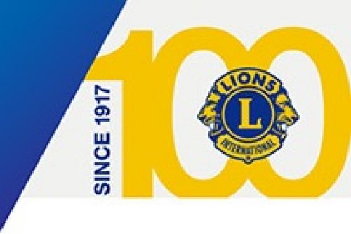 Lions 100 years